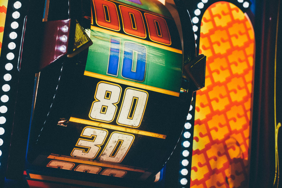 Credit scoring is becoming less of a game of chance